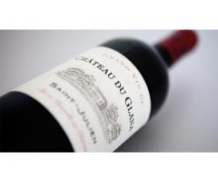 Cave à vin complète de très bonne conservation.