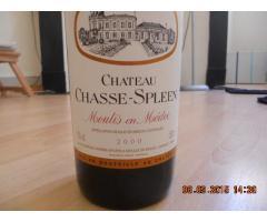 Chasse Spleen - 2000 - 1500ml