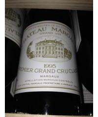 chateau margaux 1995 grand crus classé