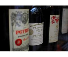 Estimation, expertise vins et alcools