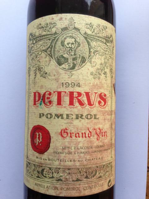 Petrus 1994