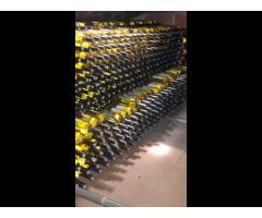 Vin blanc DOMAINE DU TASTET COLOMBARD-UGNI BLANC 2008