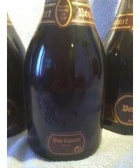 Champagne magnum Dom Ruinart Rosé 1986