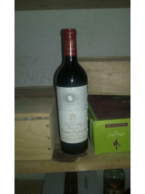 Monoton Rothschild 2002
