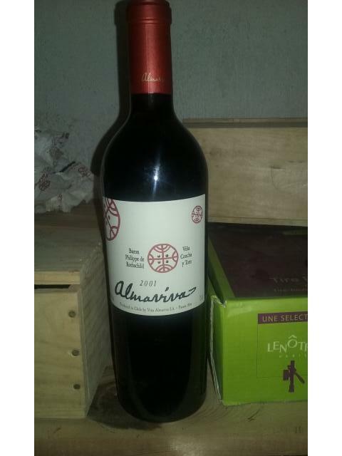 Almaviva 2001
