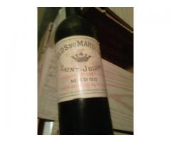 Ventes de Bordeaux anciens