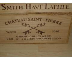 SMITH HAUT LAFITTE PESSAC LEOGNAN 2010